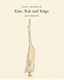 Cover: Ente, Tod und Tulpe